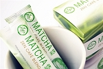 Aiya- Matcha Zen Cafe Blend packets