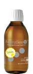 Ascenta- NutraSea hp Fish Oil Lemon 200ml