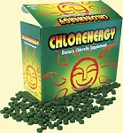 Chlorenergy Chlorella 1500 tabs