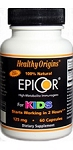 EpiCor for Kids 125mg 60cap