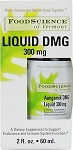Food Science of Vermont- Aangamik DMG 300mg 2oz