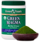 Green Magma (Barley Grass) Powder 11oz.