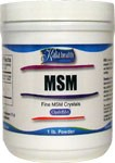Opti MSM 1lb powder