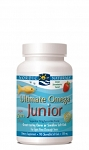 Nordic Naturals- Ultimate Omega Junior 90 softgels