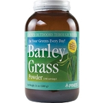PINES- Organic Barley Grass Powder 24oz
