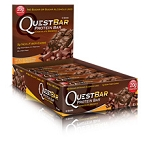 QuestBar- Protein Par Chocolate Brownie 12/box