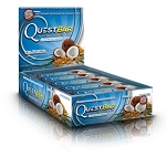 QuestBar- Protein Bar Coconut Cashew 12/box