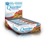 QuestBar- Protein Bar Peanut Butter & Jelly 12/box
