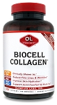 Olympian Labs- BioCell Collagen II  1500mg 100caps