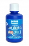 Liquid Vitamin D3 5000 IU