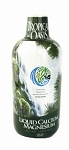 Tropical Oasis- Liquid Calcium Magnesium 32oz