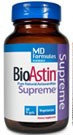 BioAstin Supreme Astaxanthin 6mg 60 softgels